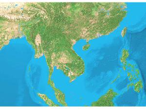 Đông Nam Á Châu