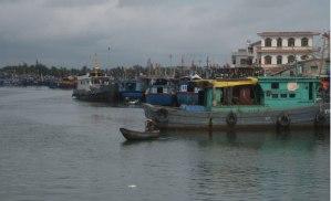 Bến Lý Sơn, Quảng Ngãi